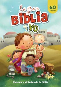 es_Big Bible, Little Me