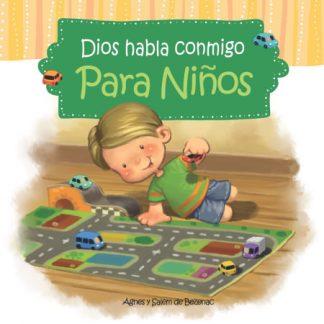 Dios habla conmigo, para niños