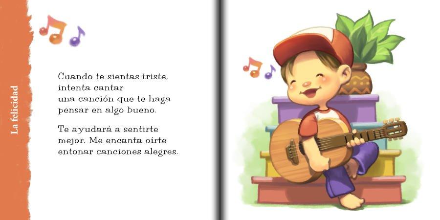 Dios habla conmigo, para niños | iCharacter en Español