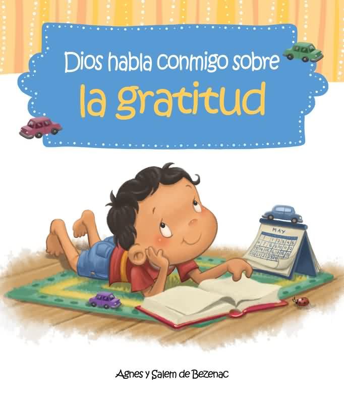 Libros Cristianos – iCharacter en Español