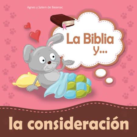 La Biblia y la consideración