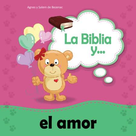 La Biblia y el amor para niños