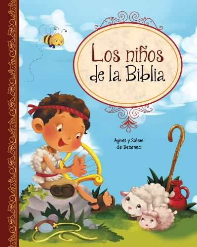 es_Children of the Bible