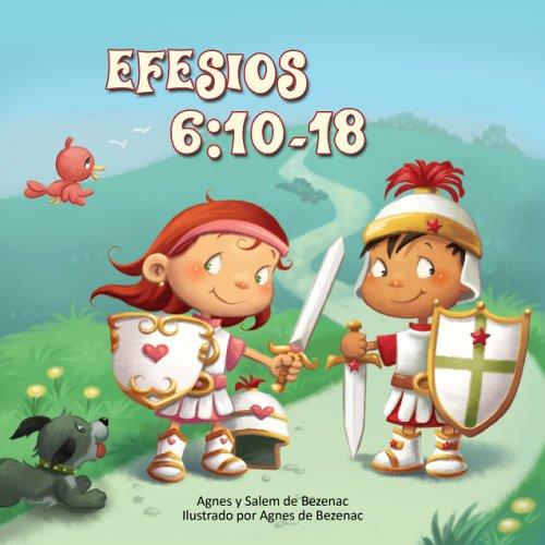 Efesios 6:10-18 – La Armadura de Dios – iCharacter en Español