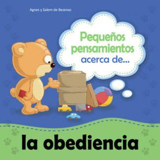 Pequeños pensamientos acerca de la obediencia